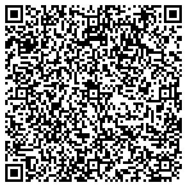 QR-код с контактной информацией организации Астро-Прогресс, ЧУП