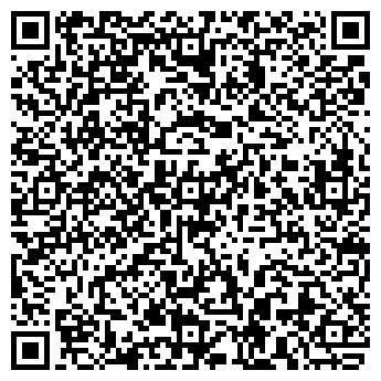 QR-код с контактной информацией организации Ирион Вуд, СООО