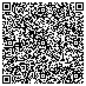 QR-код с контактной информацией организации Алюмотехнопласт, ПЧУП