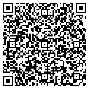 QR-код с контактной информацией организации АльфаВуд, ЧУПП