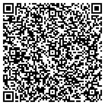 QR-код с контактной информацией организации МидасПлюс, ООО