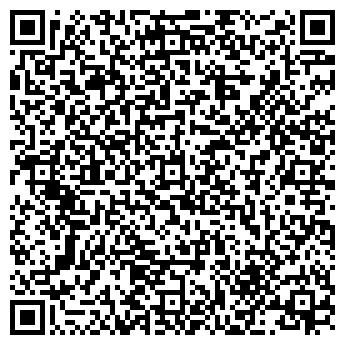 QR-код с контактной информацией организации Сибстройиндустрия, ЧСУП