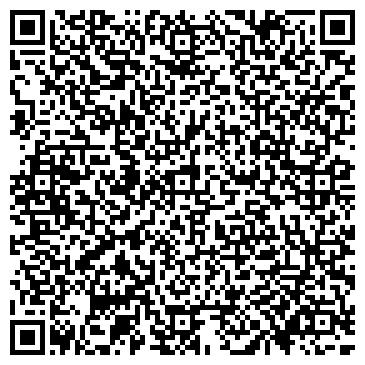 QR-код с контактной информацией организации Магазин квартир номер 1, ООО