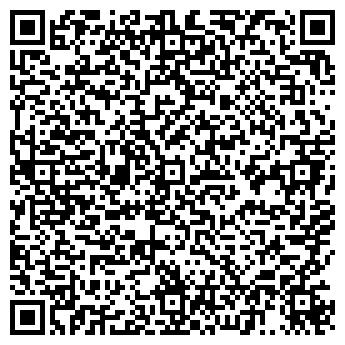 QR-код с контактной информацией организации Бугриэлт, ООО