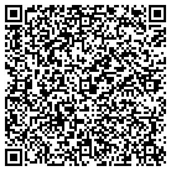 QR-код с контактной информацией организации ЧасТорг, ОДО