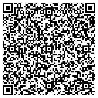 QR-код с контактной информацией организации Мидея-стар ,ООО