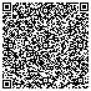 QR-код с контактной информацией организации Агентство риэлтерское Дом, ОДО