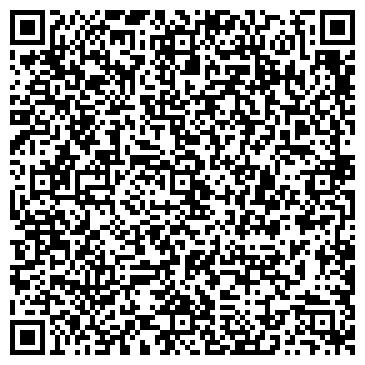 QR-код с контактной информацией организации АЯНКА, ЧУП