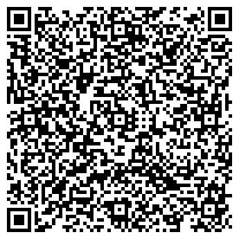 QR-код с контактной информацией организации Аклина ИП, ООО