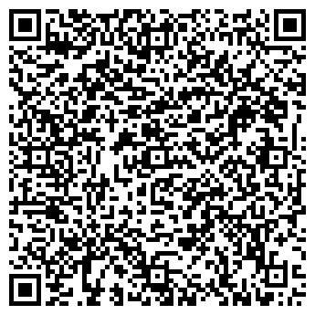 QR-код с контактной информацией организации ГАУДЕАМУС