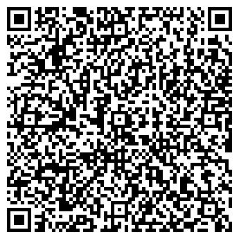 QR-код с контактной информацией организации Артпол и К, ООО