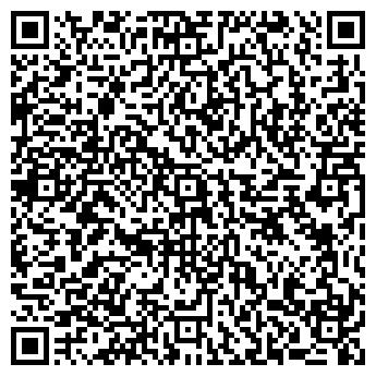QR-код с контактной информацией организации Евромодуль, ЗАО