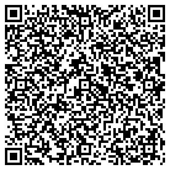 QR-код с контактной информацией организации УПТК филиал