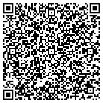 QR-код с контактной информацией организации Автодор СПБ
