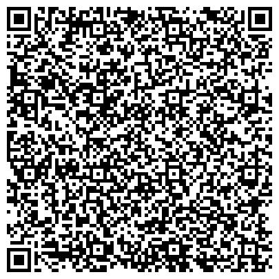QR-код с контактной информацией организации Волковысский машиностроительный завод, ОАО