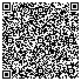 QR-код с контактной информацией организации КонтейнерТехно,ООО