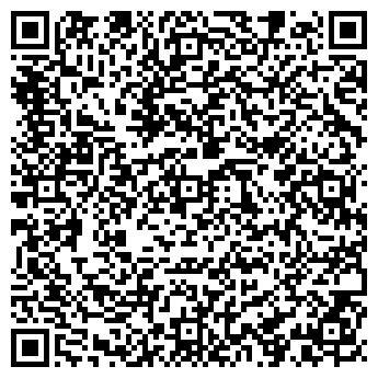 QR-код с контактной информацией организации МДС-Одесса