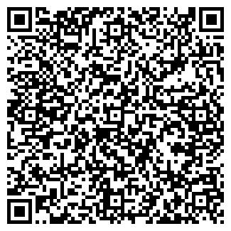 QR-код с контактной информацией организации СПД Газин И.В