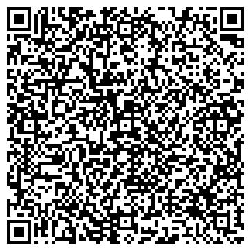 """QR-код с контактной информацией организации НПФ """"ЛЕАН"""""""