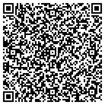 QR-код с контактной информацией организации ФОП Ткаченко И. С.