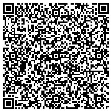 QR-код с контактной информацией организации Ведерникова С. В., ФЛП
