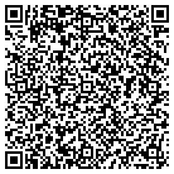 QR-код с контактной информацией организации ЧП «Андреев»