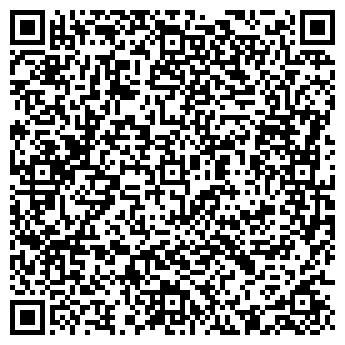QR-код с контактной информацией организации Общество с ограниченной ответственностью ООО «Финстрой»