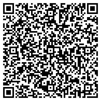 """QR-код с контактной информацией организации ЧП """"S&V"""""""