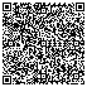 """QR-код с контактной информацией организации ЧП """"Сказка сада"""""""