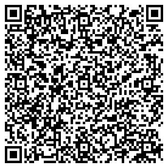 """QR-код с контактной информацией организации ТПЧП """"Ресурс"""""""