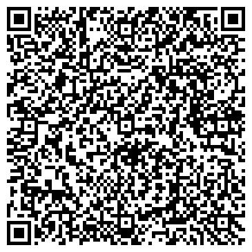 QR-код с контактной информацией организации ЧП Кулашов, ЧП Стрелец.