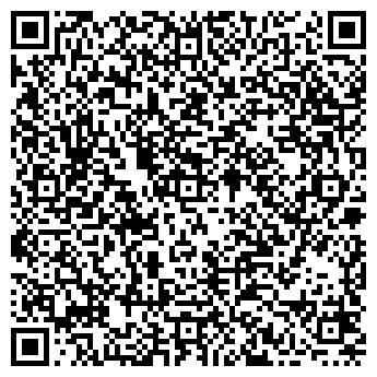 QR-код с контактной информацией организации Октобиз