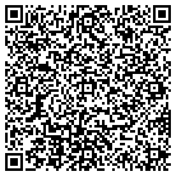 """QR-код с контактной информацией организации Субъект предпринимательской деятельности ФЛП """" VIKING """""""