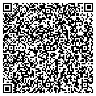 QR-код с контактной информацией организации Альпари-групп