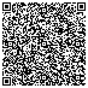 QR-код с контактной информацией организации Общество с ограниченной ответственностью CyberBionic Systematics