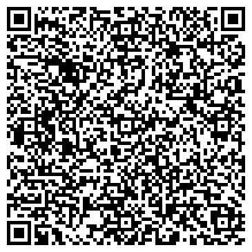 QR-код с контактной информацией организации ООО «Индустрия Мебели»