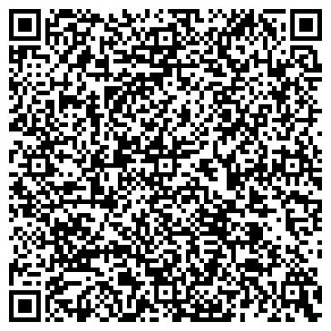 QR-код с контактной информацией организации ЧП НПКО «Пульсар»