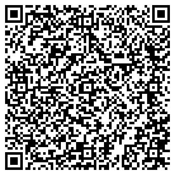 QR-код с контактной информацией организации ООО «ПП «ПМК-1»