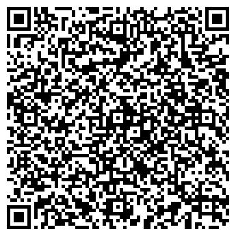 QR-код с контактной информацией организации ROSANA