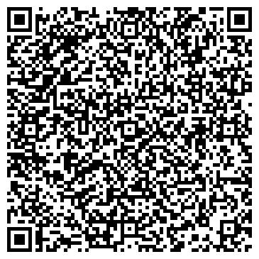 QR-код с контактной информацией организации ТЕА-КОМ Полтава, ООО