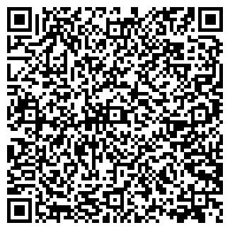 QR-код с контактной информацией организации ТОВ Брик