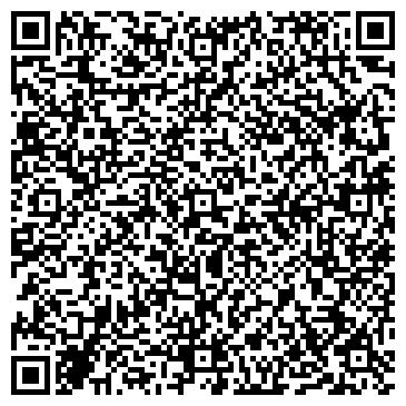 QR-код с контактной информацией организации Карпатлисгруп, ООО