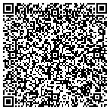 QR-код с контактной информацией организации АЛЮМИНСТРОЙ