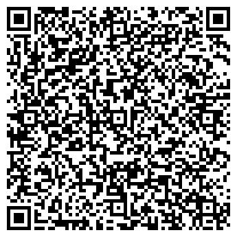 QR-код с контактной информацией организации Негодюк, СПД