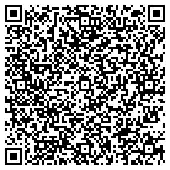QR-код с контактной информацией организации Заско ЛТД, ООО