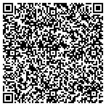 QR-код с контактной информацией организации EKO L Фабрика окон, ООО