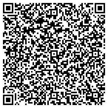 QR-код с контактной информацией организации Паритет-Днепр, ЧП