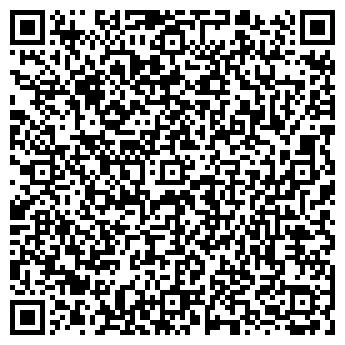 QR-код с контактной информацией организации Окониум, ЧП