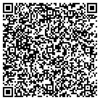 QR-код с контактной информацией организации УкрВикна, ЧП