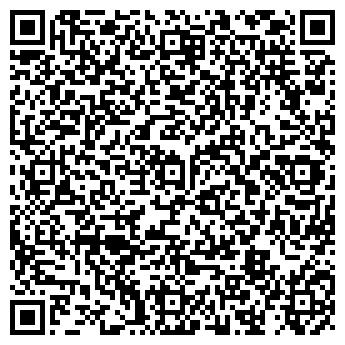 QR-код с контактной информацией организации Ковальский стан, ООО